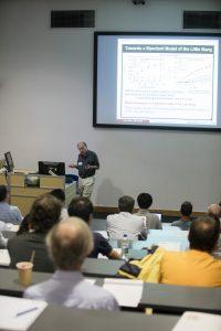 Prof. Uli Heinz (Ohio)